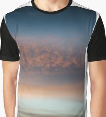 Cloud Level  Graphic T-Shirt