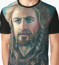 Prince of Erebor Graphic T-Shirt