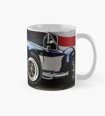 AC cobra 427 acrylic on canvas Mug