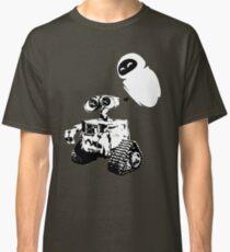 Wall e Classic T-Shirt