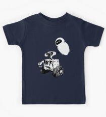 Wall e Kids Clothes