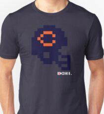 CHI Helmet - Tecmo Bowl Shirt T-Shirt