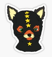 Fantastic Mr.Fox - Ash 2 Sticker