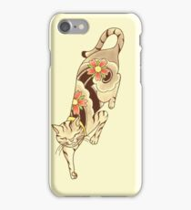 yakusa mew iPhone Case/Skin