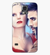 Captain Swan Case/Skin for Samsung Galaxy