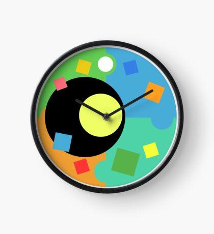 Zeit haben Uhr