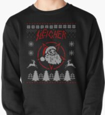 Sleigher Christmas Sweater Pullover