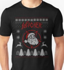 Sleigher Christmas Sweater Unisex T-Shirt