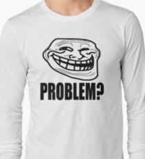 Problem? - Troll Face T-Shirt