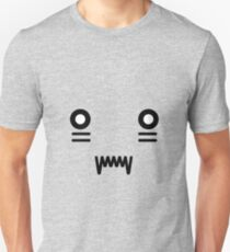 Alphonse Elric Slim Fit T-Shirt