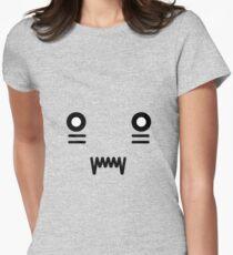 Alphonse Elric Women's Fitted T-Shirt
