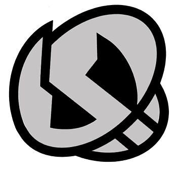 Pokémon - Team Skull Symbol by AngelGhosty