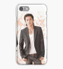 Oguri shun  iPhone Case/Skin