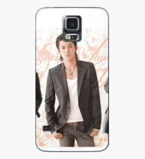 Oguri shun  Case/Skin for Samsung Galaxy