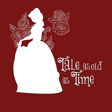 Tale as old as Time... by KaySaotome