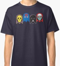 The Ghosts of Evil Men Classic T-Shirt