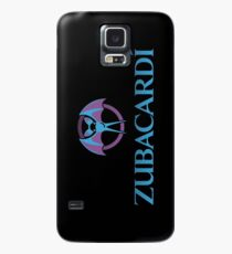 Zubacardí Case/Skin for Samsung Galaxy