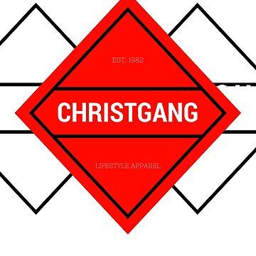 ChristGang - Three Diamonds by christgang