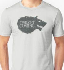 Twilight is Coming Unisex T-Shirt