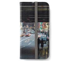 Shibuyascape iPhone Wallet
