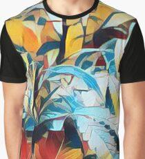 Trainwreck Graphic T-Shirt
