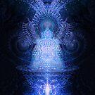 Deimatic Deity by Beau Deeley