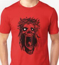 Sweet Zombie Jesus!!! Unisex T-Shirt