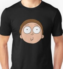 Morty Smith T-Shirt