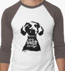 Grey Ghost Society : Original Men's Baseball ¾ T-Shirt