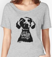 Grey Ghost Society : Original Women's Relaxed Fit T-Shirt