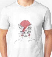 Ziggy Starcat T-Shirt