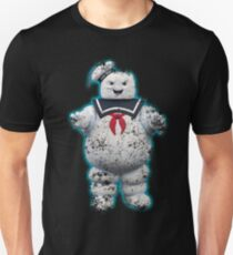 Vintage Stay Puft Marshmallow Man T-Shirt