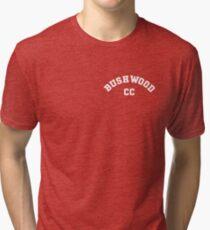 Bushwood CC! Tri-blend T-Shirt