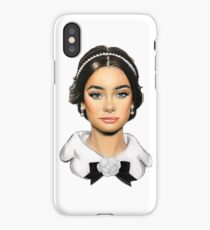 Taylor Hill iPhone Case/Skin