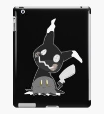 Pokemon Sun / Moon - Happy Mimikyu :) iPad Case/Skin