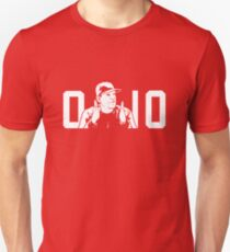 ORIGINAL Ohio State Michigan Coach Rivalry Unisex T-Shirt