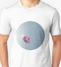 Silver lining circle ttv photograph Unisex T-Shirt