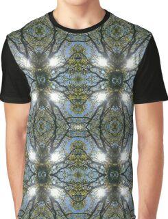 Enchanted Eye Graphic T-Shirt