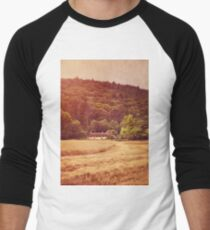 The cottage at the edge of the wood T-Shirt