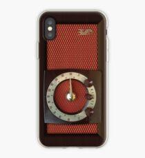 Vintage Sounds I iPhone Case