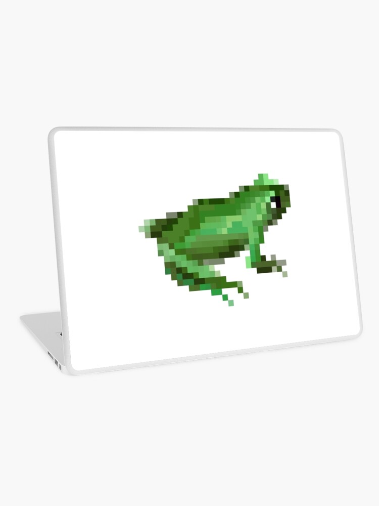 LAC04 15.6 inch Artistic Photograph//Frogs-Laptop Vinyl Skin//Decal//Sticker//Cover