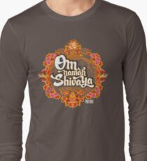 Om namah Shivaya  Long Sleeve T-Shirt
