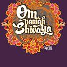 Om namah Shivaya  by annaOMline