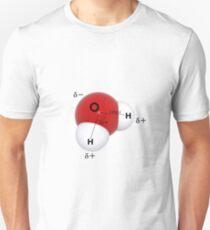 water molecule T-Shirt
