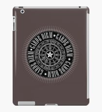 CARPE DIEM iPad Case/Skin