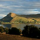 Lough Mask by RoystonVasey