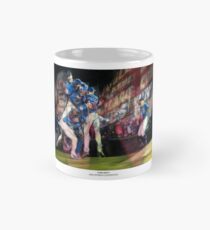 CUBS WIN!!!  2016 WORLD SERIES CHAMPIONS Mug