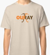 Ouray Colorado Classic T-Shirt