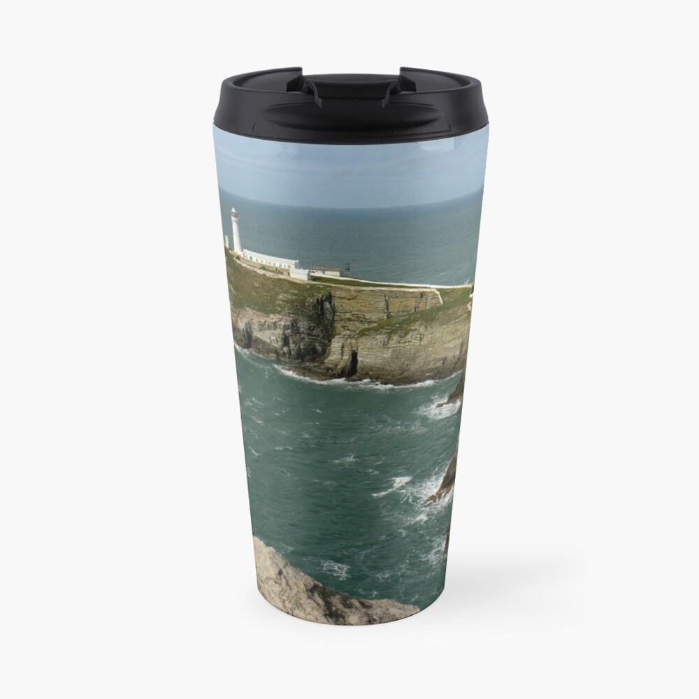 South Stack Travel Mug