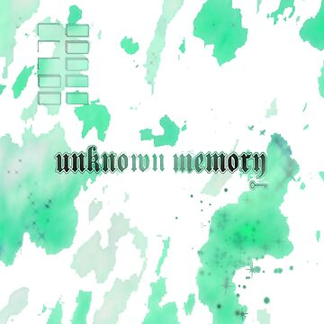 unknown memory3 by bleachedtears